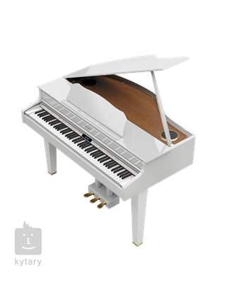 ROLAND GP607-PW Digitální piano