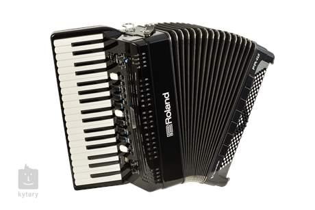 ROLAND FR-4X-BK Digitální akordeon, V-Accordion