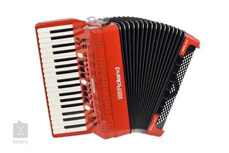 ROLAND FR-4X-RD Digitální akordeon, V-Accordion