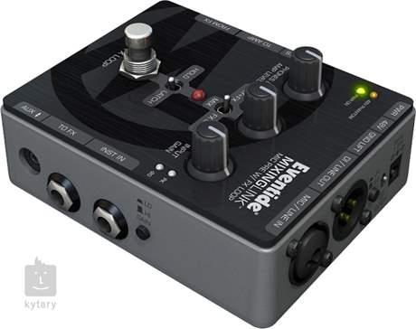 EVENTIDE MixingLink Vokální  efektový procesor