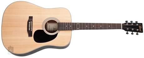 BLOND DJO-610S N Akustická kytara