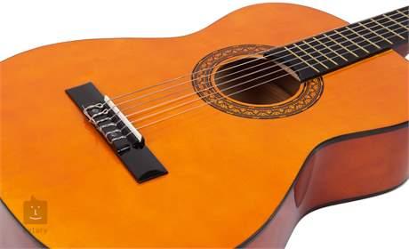 TOLEDO Primera 34 NT Dětská klasická kytara