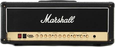 MARSHALL DSL100H Kytarový lampový zesilovač