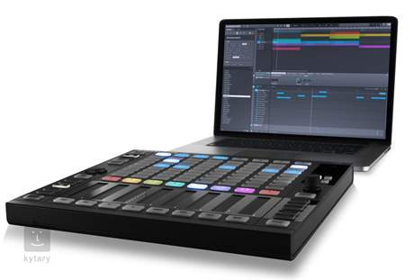 NATIVE INSTRUMENTS Maschine JAM Produkční studio