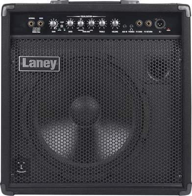 LANEY RB3 Baskytarové tranzistorové kombo