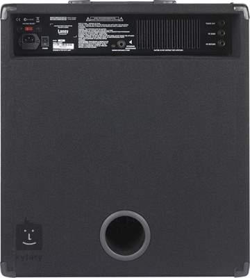 LANEY RB4 Baskytarové tranzistorové kombo