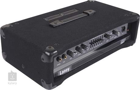LANEY RB9 Baskytarový tranzistorový zesilovač