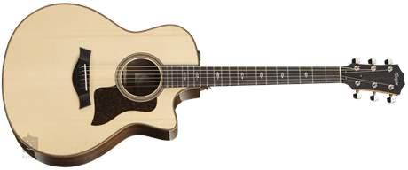 TAYLOR 716ce Elektroakustická kytara