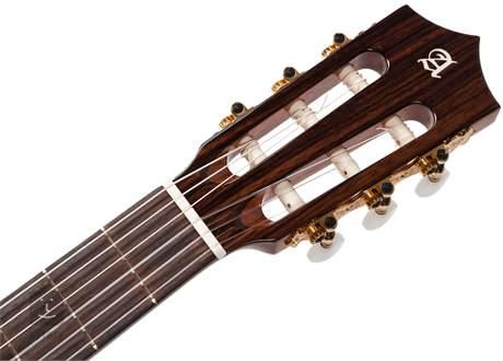 ALHAMBRA CS-LR CW E1 Klasická kytara