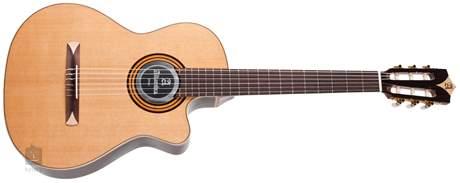 ALHAMBRA CS-1 CW E2 Klasická kytara