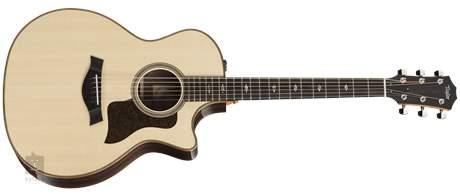 TAYLOR 714ce Elektroakustická kytara