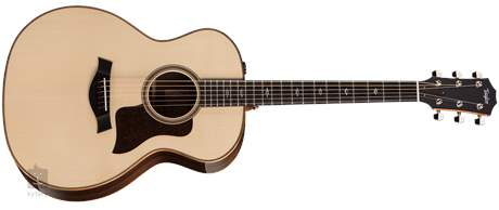 TAYLOR 714e Elektroakustická kytara