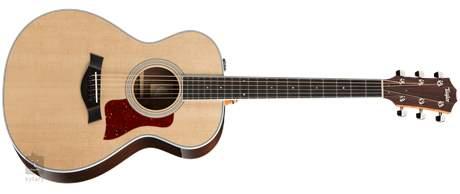 TAYLOR 412e-R Elektroakustická kytara
