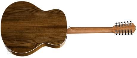 TAYLOR 458e Dvanáctistrunná elektroakustická kytara