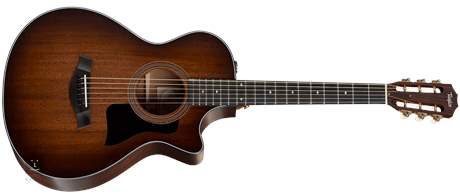 TAYLOR 322ce 12-Fret Elektroakustická kytara