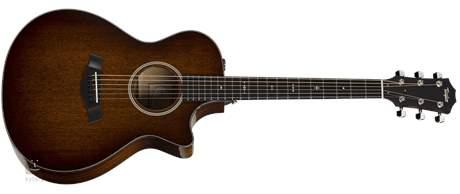 TAYLOR 522ce Elektroakustická kytara