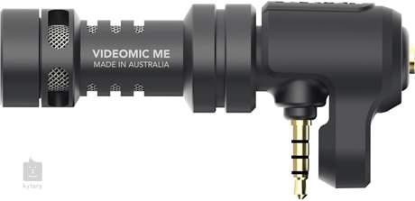 RODE VideoMic Me Stereo mikrofon