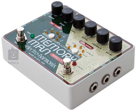 ELECTRO HARMONIX MT550 Kytarový efekt
