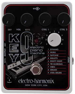 ELECTRO HARMONIX KEY9 Kytarový efekt