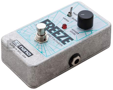 ELECTRO-HARMONIX Freeze Kytarový efekt