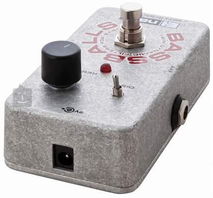 ELECTRO HARMONIX Bassballs Baskytarový efekt