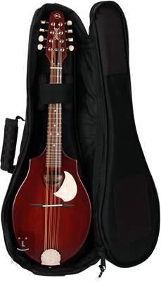 SEAGULL S8 Mandolin Black with logo Obal pro mandolínu