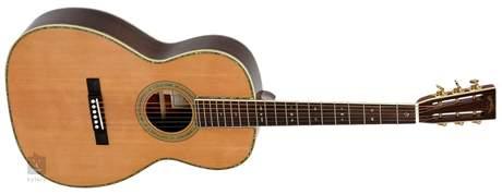 SIGMA GUITARS 000R-45VS Akustická kytara