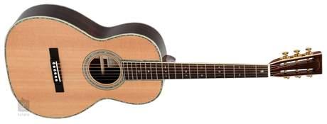 SIGMA GUITARS 00R-45VS Akustická kytara