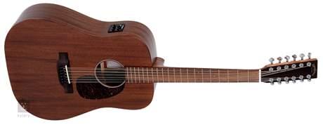 SIGMA GUITARS DM12-15E Dvanáctistrunná elektroakustická kytara