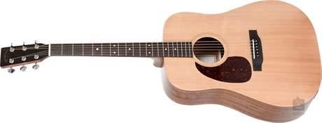 SIGMA GUITARS DMEL Levoruká akustická kytara