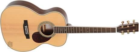 SIGMA GUITARS OMM-4 Akustická kytara