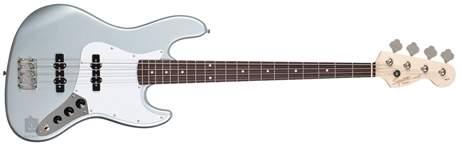 FENDER SQUIER Affinity Jazz Bass RW SLS Elektrická baskytara