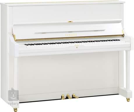 YAMAHA U1 PWH Akustické pianino