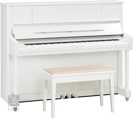 YAMAHA U3 PWH Akustické pianino
