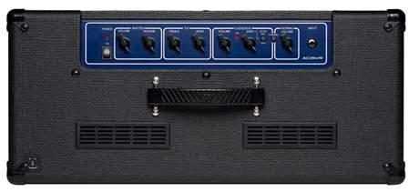 VOX AC15VR Kytarové hybridní kombo