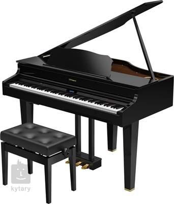 ROLAND GP607-PE Digitální piano