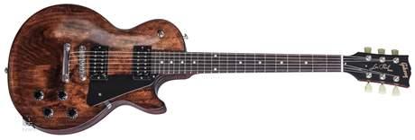 GIBSON Les Paul Faded T 2017 WB Elektrická kytara