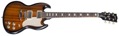 GIBSON SG Special T 2017 SV Elektrická kytara