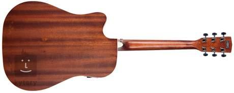 CORT MR 500E BR Elektroakustická kytara