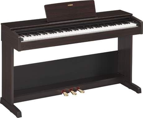 YAMAHA YDP-103 R Digitální piano