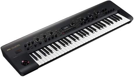 KORG King Korg BK (rozbalené) Virtuální analogový syntezátor