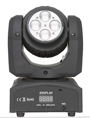FRACTAL Double LED Spot 10W Inteligentní hlava