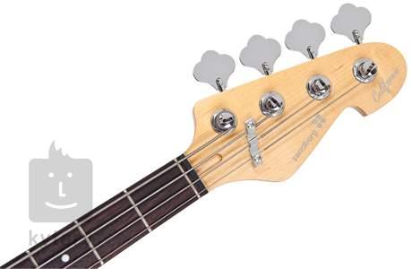 SANDBERG California II VM4 MR HG DI (poškozené) Elektrická baskytara