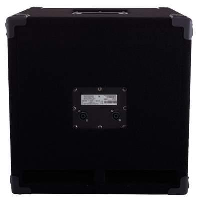 MARKBASS New York 151 Black Baskytarový reprobox