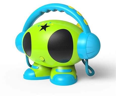 BIGBEN ROBOT01 Karaoke