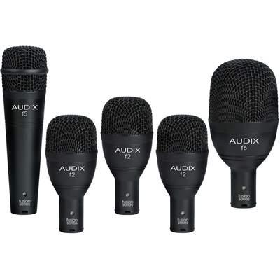 AUDIX FP5 Sada mikrofonů pro bicí
