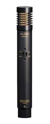 AUDIX ADX51 Kondenzátorový mikrofon