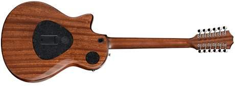 TAYLOR T5z CLASSIC 12 Dvanáctistrunová elektroakustická hybridní kytara