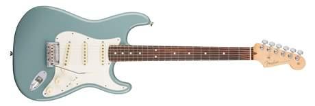 FENDER American Pro Stratocaster RW SNG Elektrická kytara