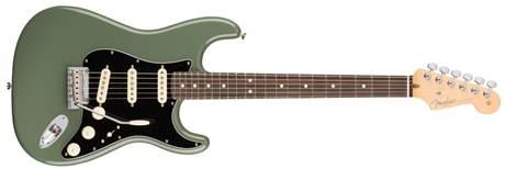 FENDER American Pro Stratocaster RW ATO Elektrická kytara